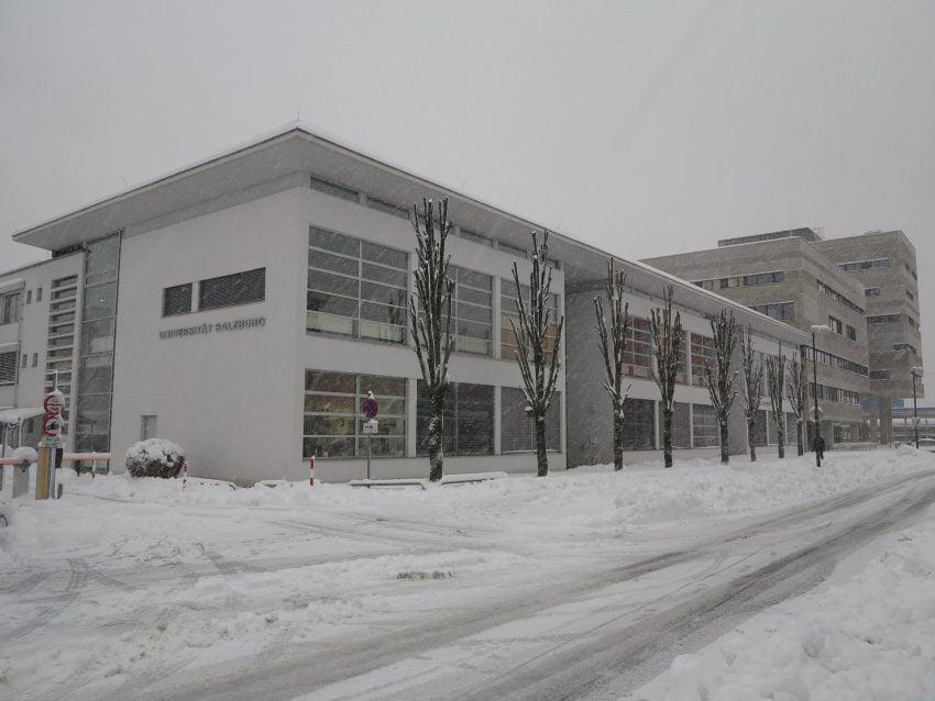 Jakob Haringer Straße 2 + 2a